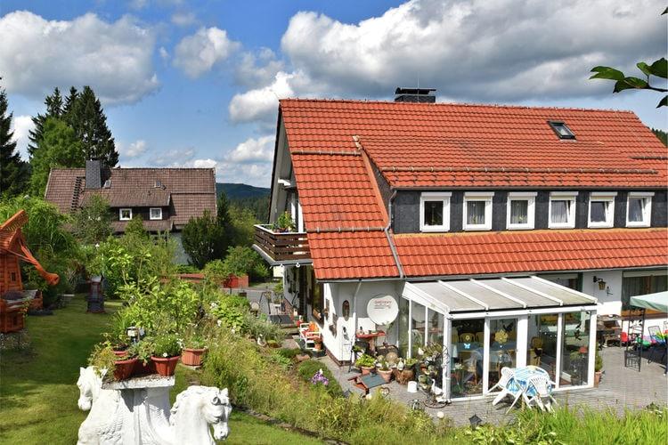 met je hond naar dit vakantiehuis in Wildemann