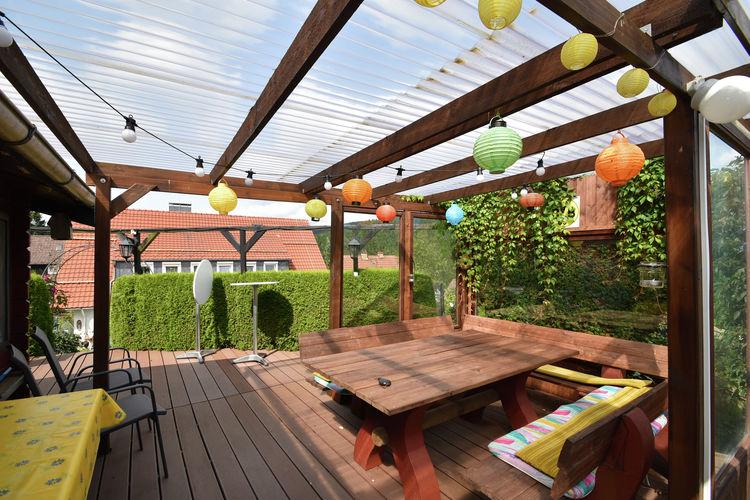 Ferienwohnung Klein Tirol (269979), Wildemann, Harz (Niedersachsen), Niedersachsen, Deutschland, Bild 21