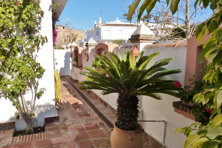 vakantiehuis Spanje, Costa del Sol, La Cala de Mijas vakantiehuis ES-29650-01