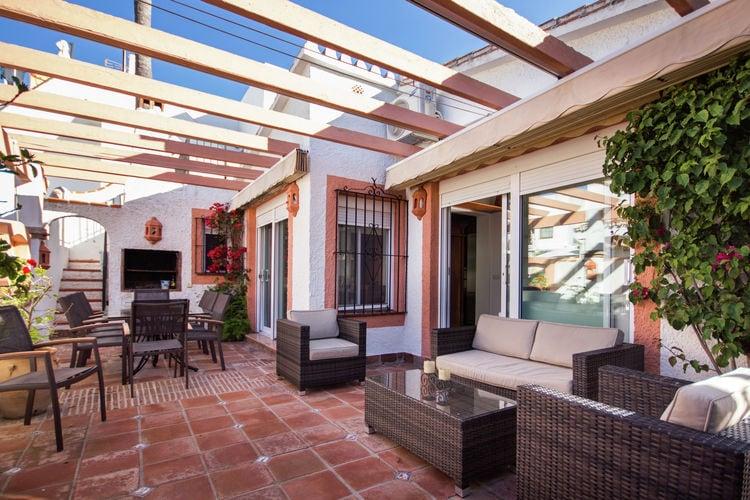 Vakantiehuis  met wifi  Costa del SolCasa Estoril