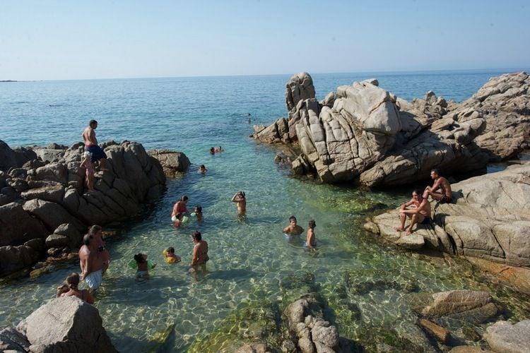 Mobile Home Sardinia