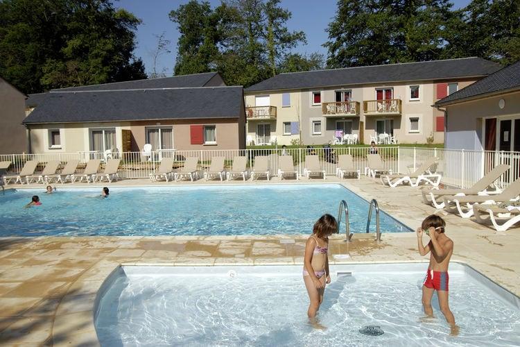 Ferienhaus Résidence-Club Le Hameau du Lac 2 (277508), Rignac, Aveyron, Midi-Pyrénées, Frankreich, Bild 7