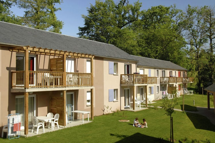Ferienhaus Résidence-Club Le Hameau du Lac 2 (277508), Rignac, Aveyron, Midi-Pyrénées, Frankreich, Bild 2
