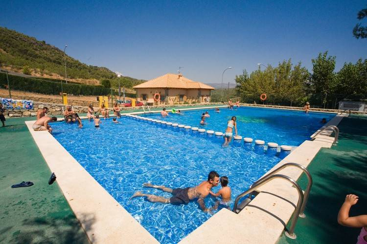 Camping Altomira - Club - Property number: 270046