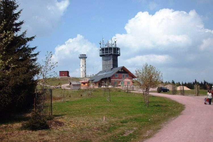 Ferienhaus Finnhütte Bergblick (270037), Wutha-Farnroda, Thüringer Kernland, Thüringen, Deutschland, Bild 39