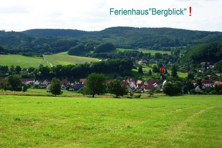 Ferienhaus Finnhütte Bergblick (270037), Wutha-Farnroda, Thüringer Kernland, Thüringen, Deutschland, Bild 23
