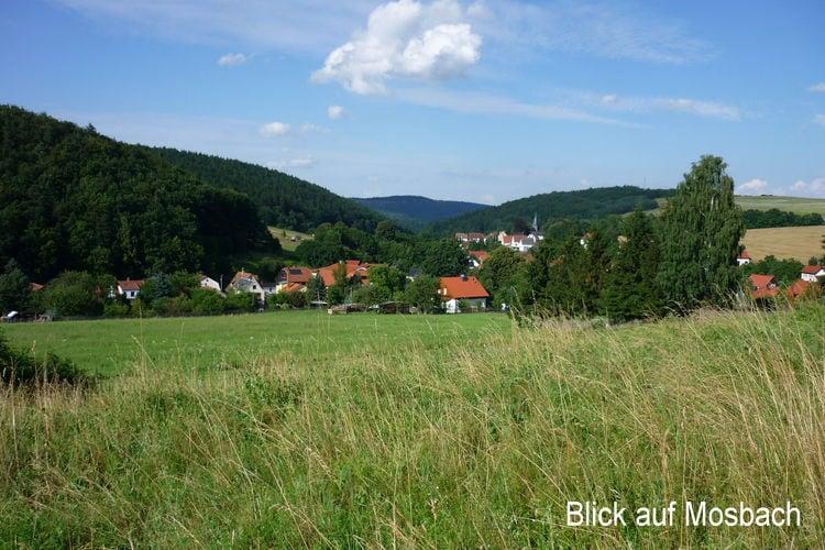 Ferienhaus Finnhütte Bergblick (270037), Wutha-Farnroda, Thüringer Kernland, Thüringen, Deutschland, Bild 26