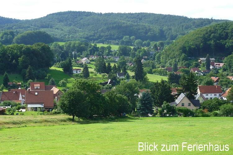 Ferienhaus Finnhütte Bergblick (270037), Wutha-Farnroda, Thüringer Kernland, Thüringen, Deutschland, Bild 25