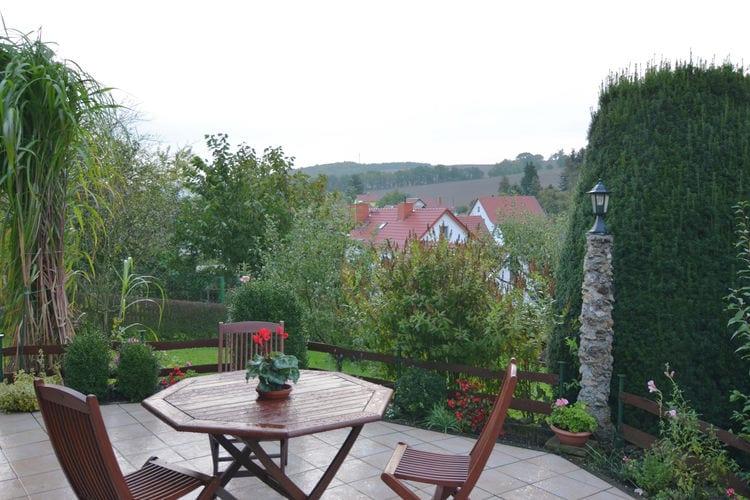 Ferienhaus Finnhütte Bergblick (270037), Wutha-Farnroda, Thüringer Kernland, Thüringen, Deutschland, Bild 17