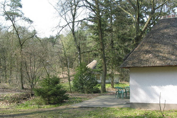 vakantiehuis Nederland, Noord-Brabant, Herpen vakantiehuis NL-5373-11