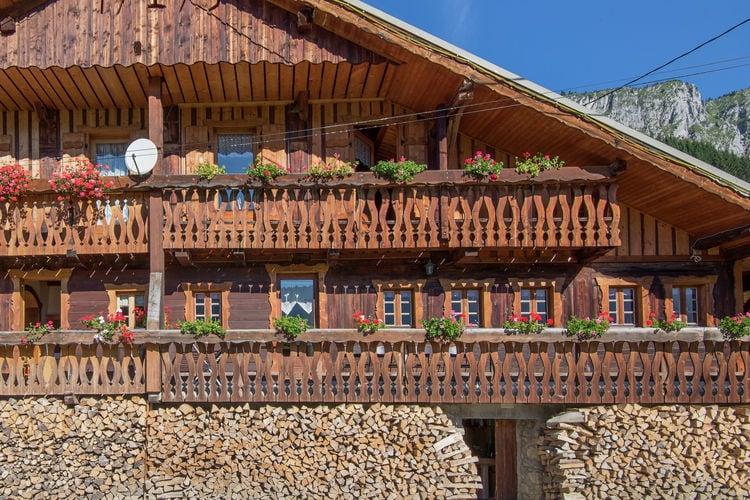 Chalet Le Mont - Abondance