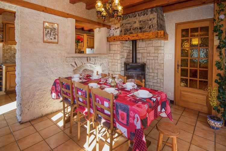 Vakantiehuizen Frankrijk | Rhone-alpes | Chalet te huur in Abondance    8 personen