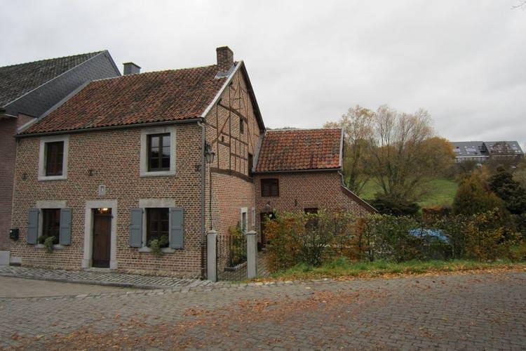 Vakantiewoning België, Limburg, Sint-Martens-Voeren vakantiewoning BE-3790-05