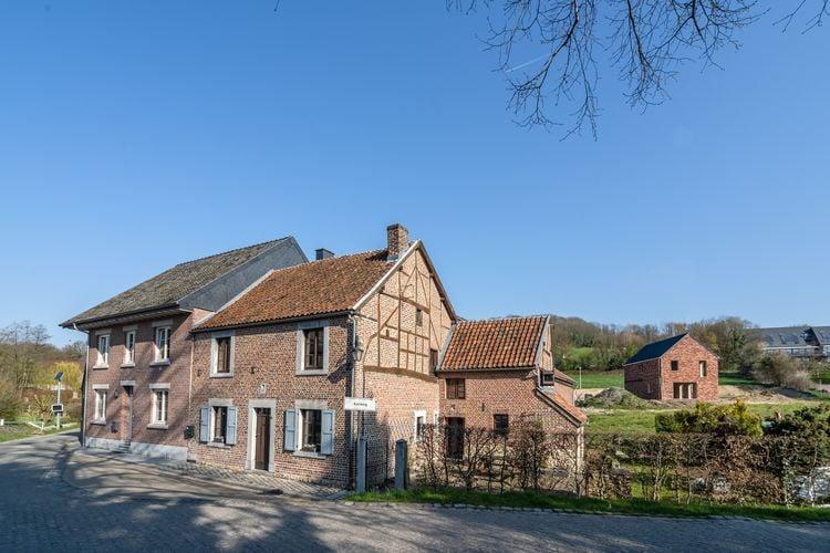 Vakantiehuis  met wifi  LimburgVoeren