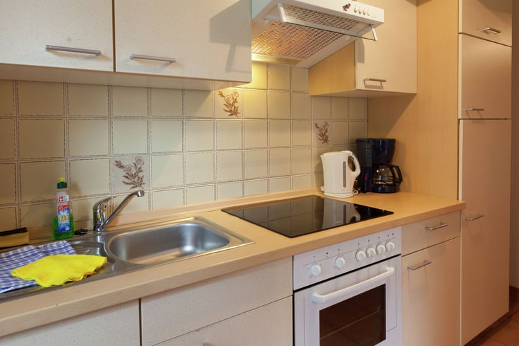 Appartement Duitsland, Saksen, Reinhardtsdorf-Schöna Appartement DE-01814-02