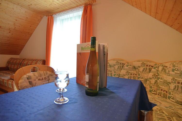 Vakantiewoning Duitsland, Saksen, Reinhardtsdorf-Schöna Appartement DE-01814-03