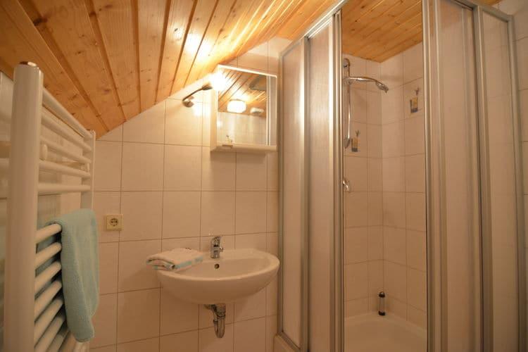 Appartement Duitsland, Saksen, Reinhardtsdorf-Schöna Appartement DE-01814-03