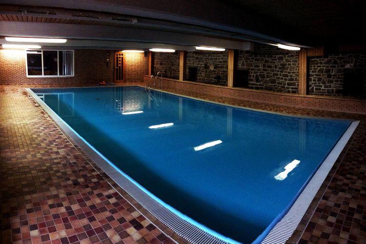 Vakantiewoning Duitsland, Eifel, Zendscheid Appartement DE-54655-12