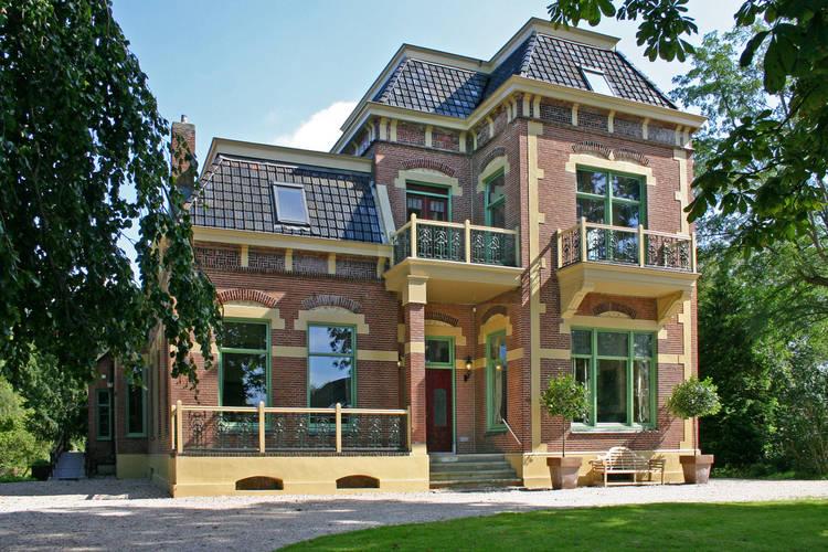 met je hond naar dit vakantiehuis in Gasselternijveen