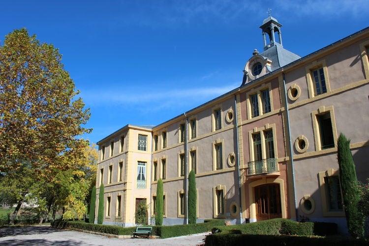 Holiday house Chateau des Gipières 23 (277528), Montbrun les Bains, Ardèche-Drôme, Rhône-Alps, France, picture 1