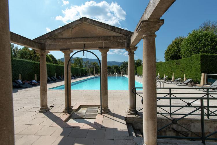 Holiday house Chateau des Gipières 23 (277528), Montbrun les Bains, Ardèche-Drôme, Rhône-Alps, France, picture 5
