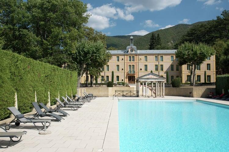 Holiday house Chateau des Gipières 23 (277528), Montbrun les Bains, Ardèche-Drôme, Rhône-Alps, France, picture 6