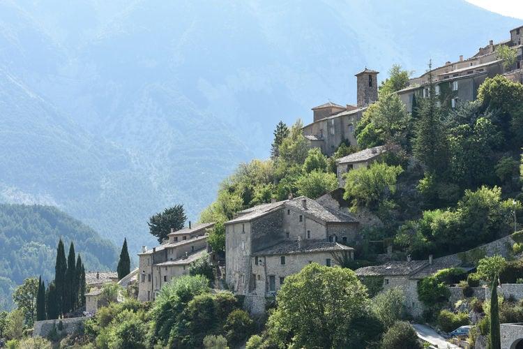 Holiday house Chateau des Gipières 23 (277528), Montbrun les Bains, Ardèche-Drôme, Rhône-Alps, France, picture 21