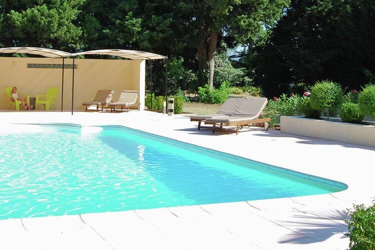 vakantiehuis Frankrijk, Provence-alpes cote d azur, Valréas vakantiehuis FR-84600-02
