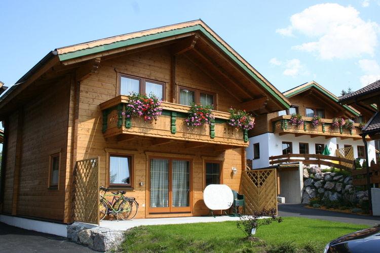 Ferienhaus Wildschönau (277307), Wildschönau-Niederau, Hohe Salve, Tirol, Österreich, Bild 1