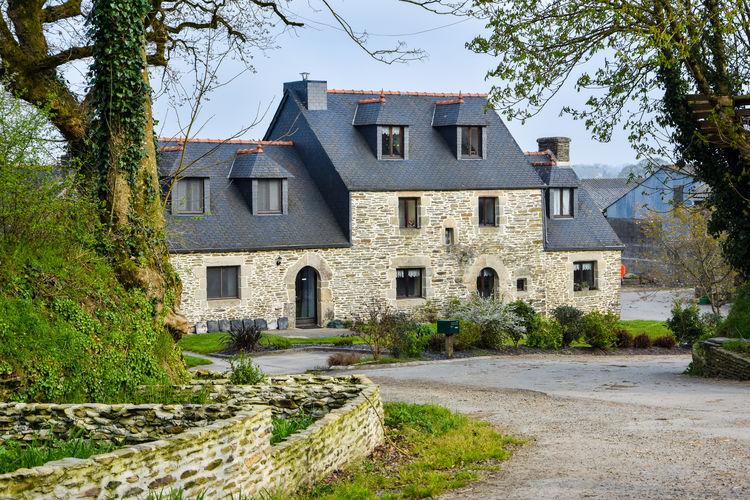 Vakantiehuizen Bretagne te huur Le-Moustoir- FR-22340-05   met wifi te huur