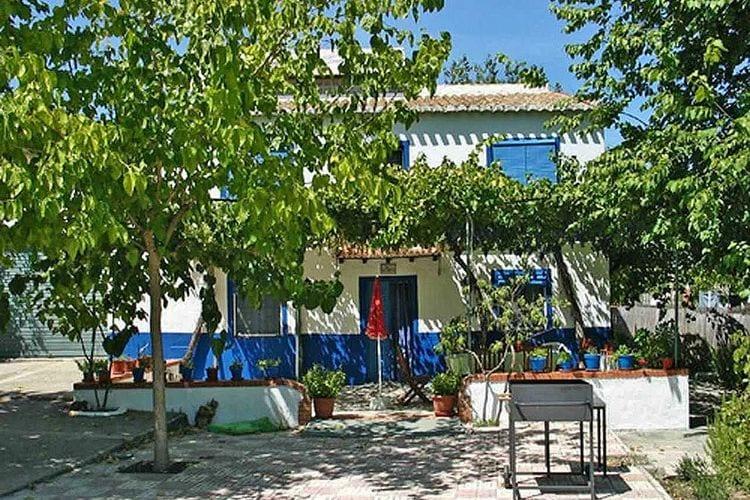 Vakantiehuizen Huetor-Tajar te huur Huetor-Tajar- ES-18360-01 met zwembad  met wifi te huur