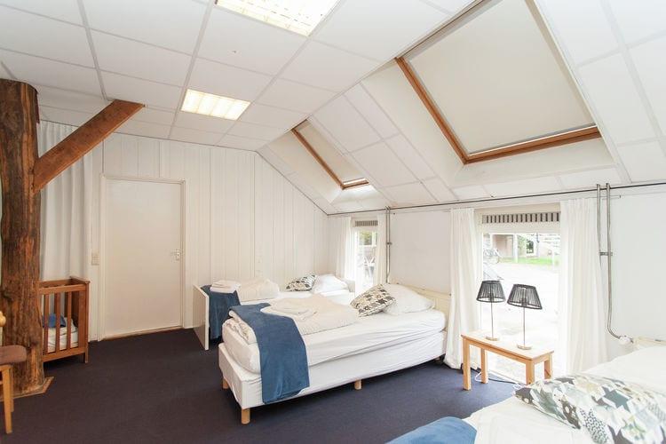 Ferienhaus Het Bovenveen (277701), Echten DR, , Drenthe, Niederlande, Bild 17