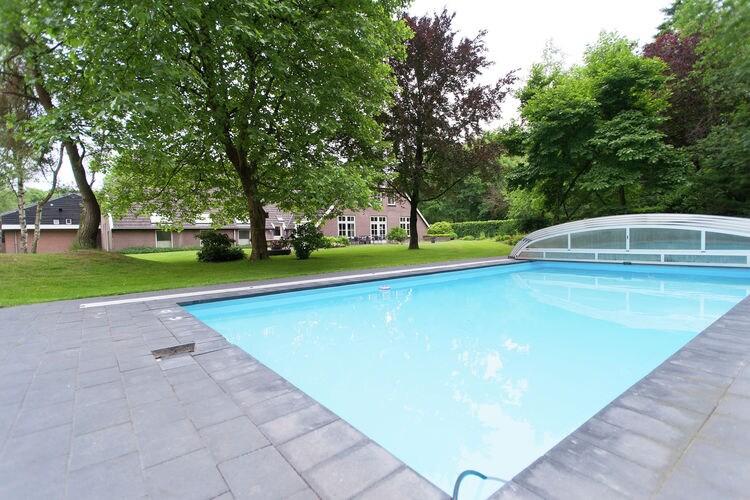 Ferienhaus Het Bovenveen (277701), Echten DR, , Drenthe, Niederlande, Bild 3