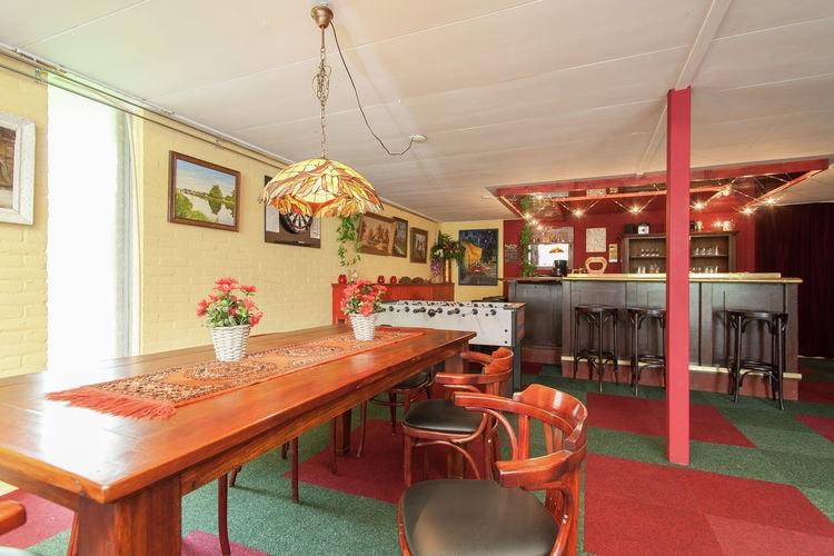 Ferienhaus Het Bovenveen (277701), Echten DR, , Drenthe, Niederlande, Bild 24