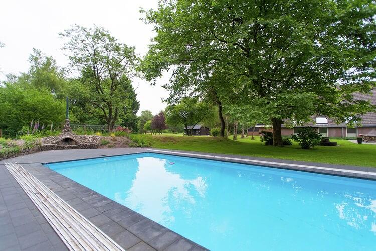 Ferienhaus Het Bovenveen (277701), Echten DR, , Drenthe, Niederlande, Bild 4