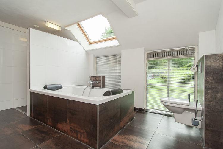 Ferienhaus Het Bovenveen (277701), Echten DR, , Drenthe, Niederlande, Bild 36