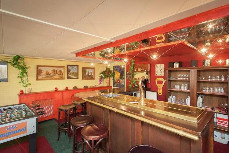 Ferienhaus Het Bovenveen (277701), Echten DR, , Drenthe, Niederlande, Bild 25