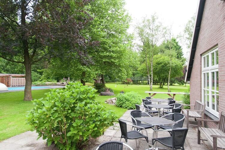 Ferienhaus Het Bovenveen (277701), Echten DR, , Drenthe, Niederlande, Bild 26