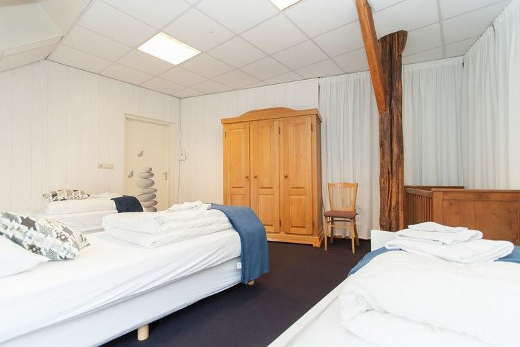 Ferienhaus Het Bovenveen (277701), Echten DR, , Drenthe, Niederlande, Bild 18