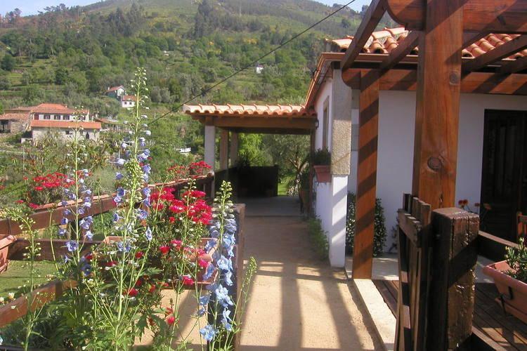 Vakantiehuis portugal, Porto, Gondufe, Ponte de Lima Vakantiehuis PT-4990-10