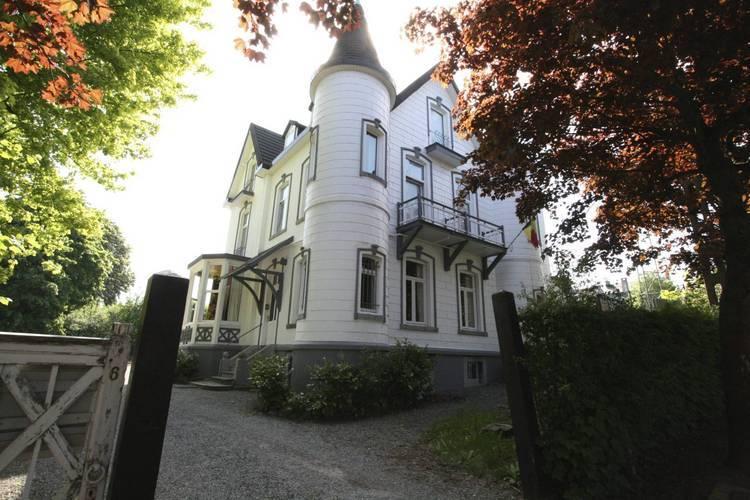 Mansion Liege