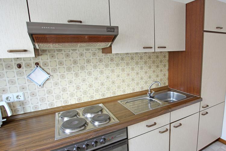 Vakantiewoning Duitsland, Sauerland, Schmallenberg-Oberkirchen Appartement DE-57392-17