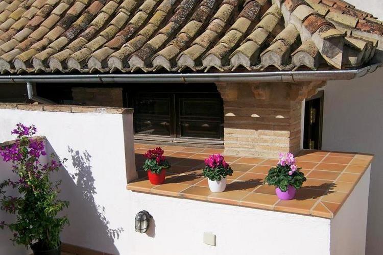 Appartement Spanje, Andalucia, Granada Appartement ES-18010-04