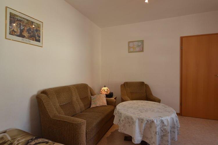 Appartement Duitsland, Moezel, Ediger-Eller Appartement DE-56814-12