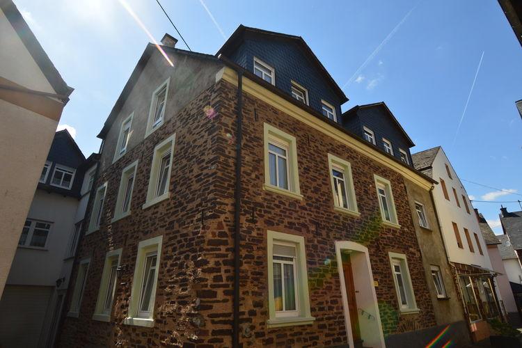 Duitsland | Moezel | Appartement te huur in Ediger-Eller    5 personen