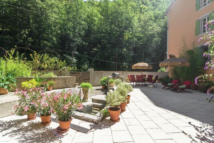 Ferienwohnung Domaine les Bains vue montagne (277501), Escouloubre, Aude Binnenland, Languedoc-Roussillon, Frankreich, Bild 24