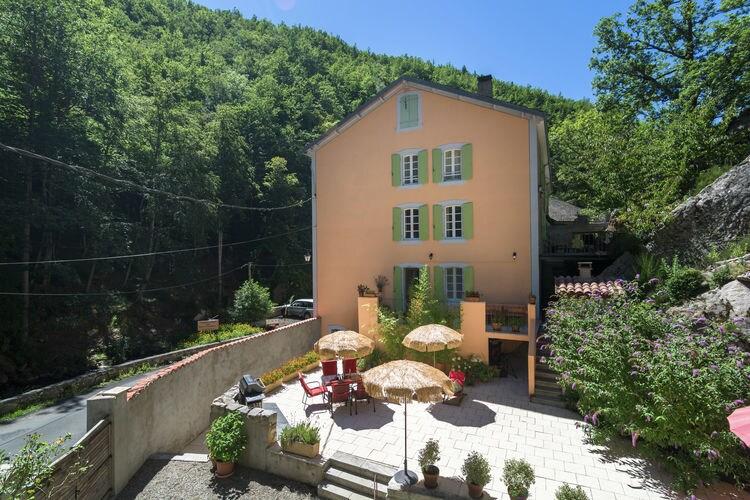 Ferienwohnung Domaine les Bains vue montagne (277501), Escouloubre, Aude Binnenland, Languedoc-Roussillon, Frankreich, Bild 1