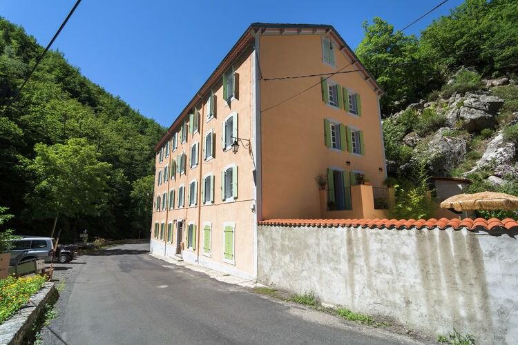 Ferienwohnung Domaine les Bains vue montagne (277501), Escouloubre, Aude Binnenland, Languedoc-Roussillon, Frankreich, Bild 3
