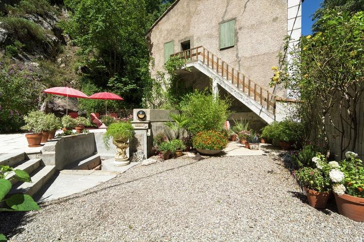 Ferienwohnung Domaine les Bains vue montagne (277501), Escouloubre, Aude Binnenland, Languedoc-Roussillon, Frankreich, Bild 28