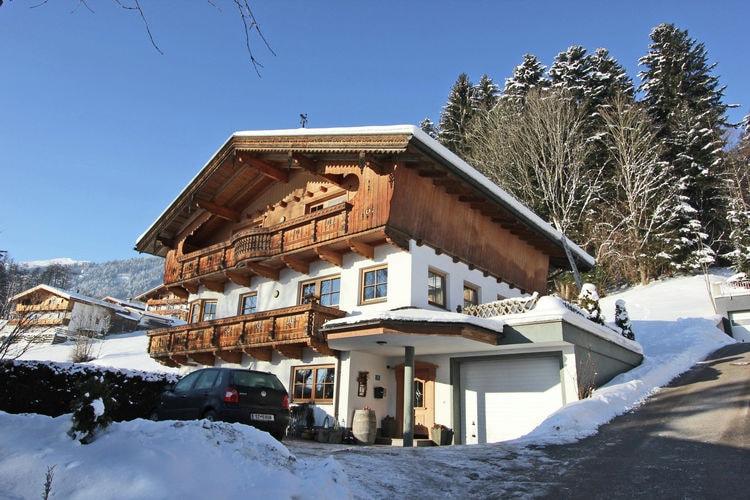Appartement Oostenrijk, Tirol, Fügenberg Appartement AT-6263-68